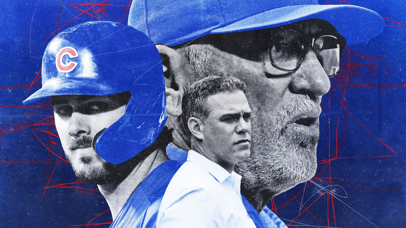 The Chicago Cubs' 2019 MLB Playoff Dreams Are Over
