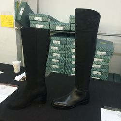 Boots, $300