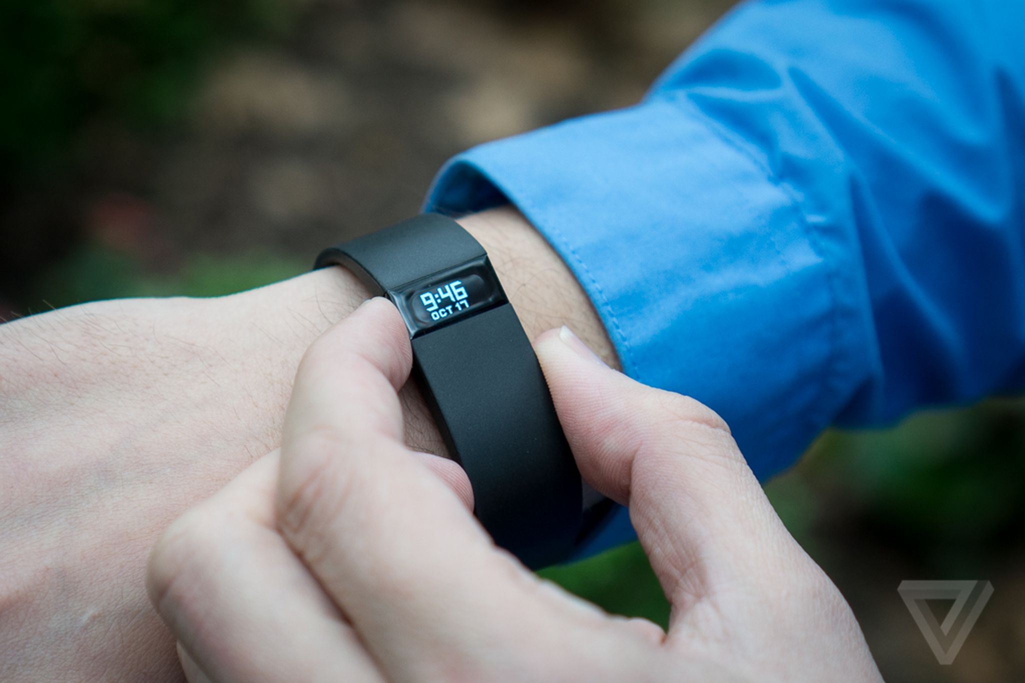 Fitbit Force review   The Verge