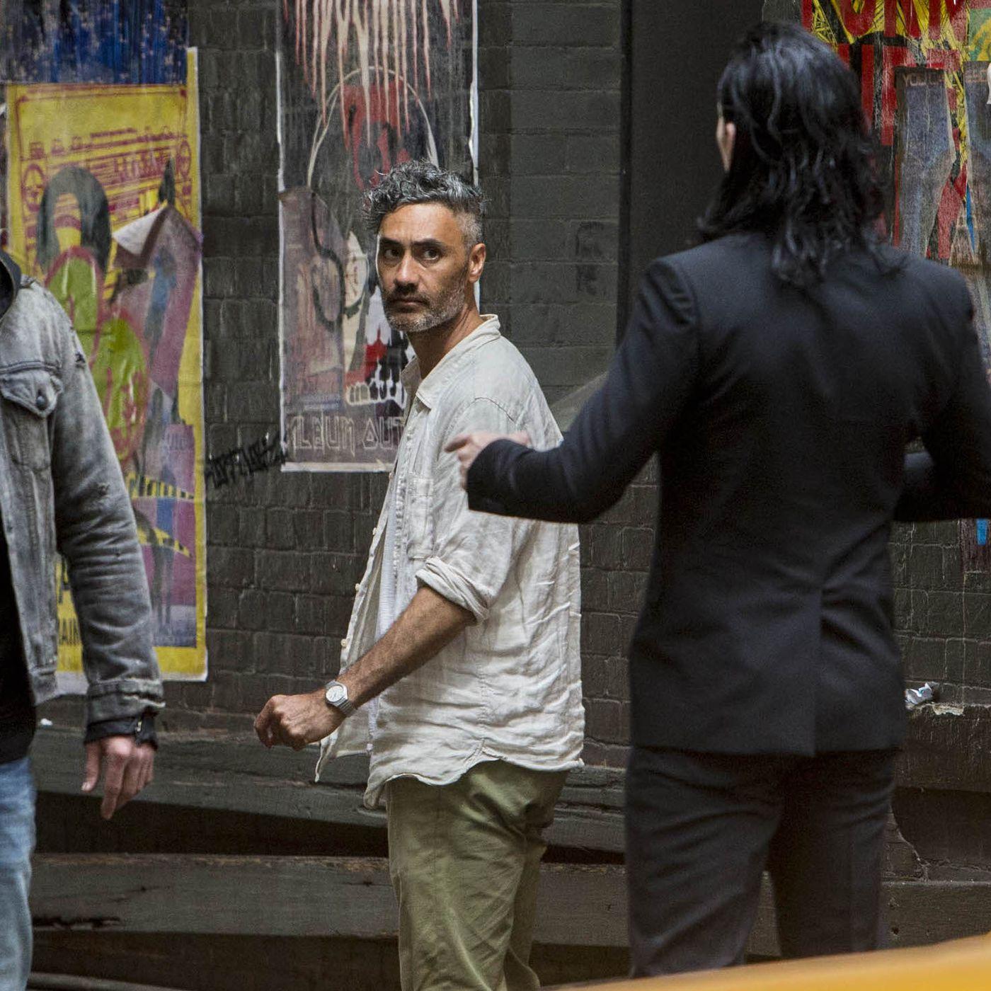Taika Waititi Confirmed To Return As Director
