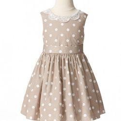 Jason Wu Girl's Printed Dress, $59.99
