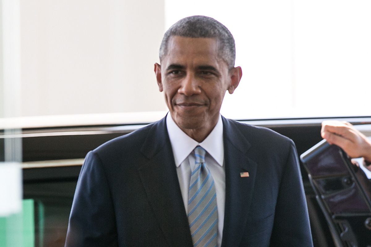 Obama S Big Immigration Executive Order Could Be As Soon As Next