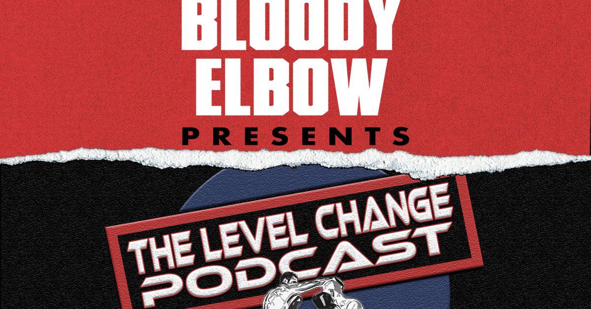 Level Change Podcast 60: Valentina-JoJo, UFC Auckland, Wilder-Fury 2