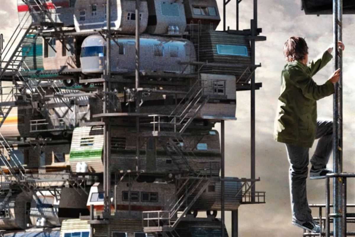 Ernie Cline's 2011 debut novel Ready Player One is being made into a  blockbuster movie thanks to Steven Spielberg, but it looks like Cline might  be bringing ...
