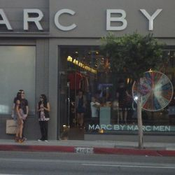 Outside Marc by Marc Jacobs