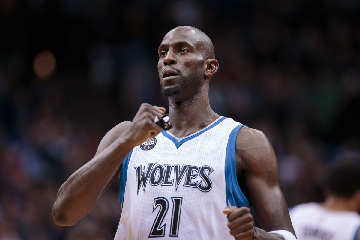 Kevin Garnett was nearly traded to the Warriors in 2007 according
