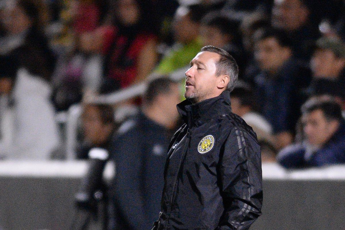 How Caleb Porter's Columbus Crew may mimic the Portland Timbers of old -  Massive Report