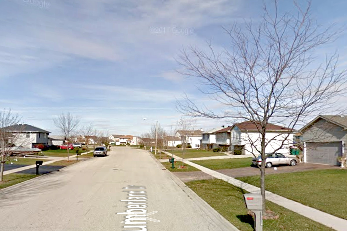 A toddler died July 5, 2020, after a pit bull attacked her in the 1800 block of Cumberland Drive in Joliet.