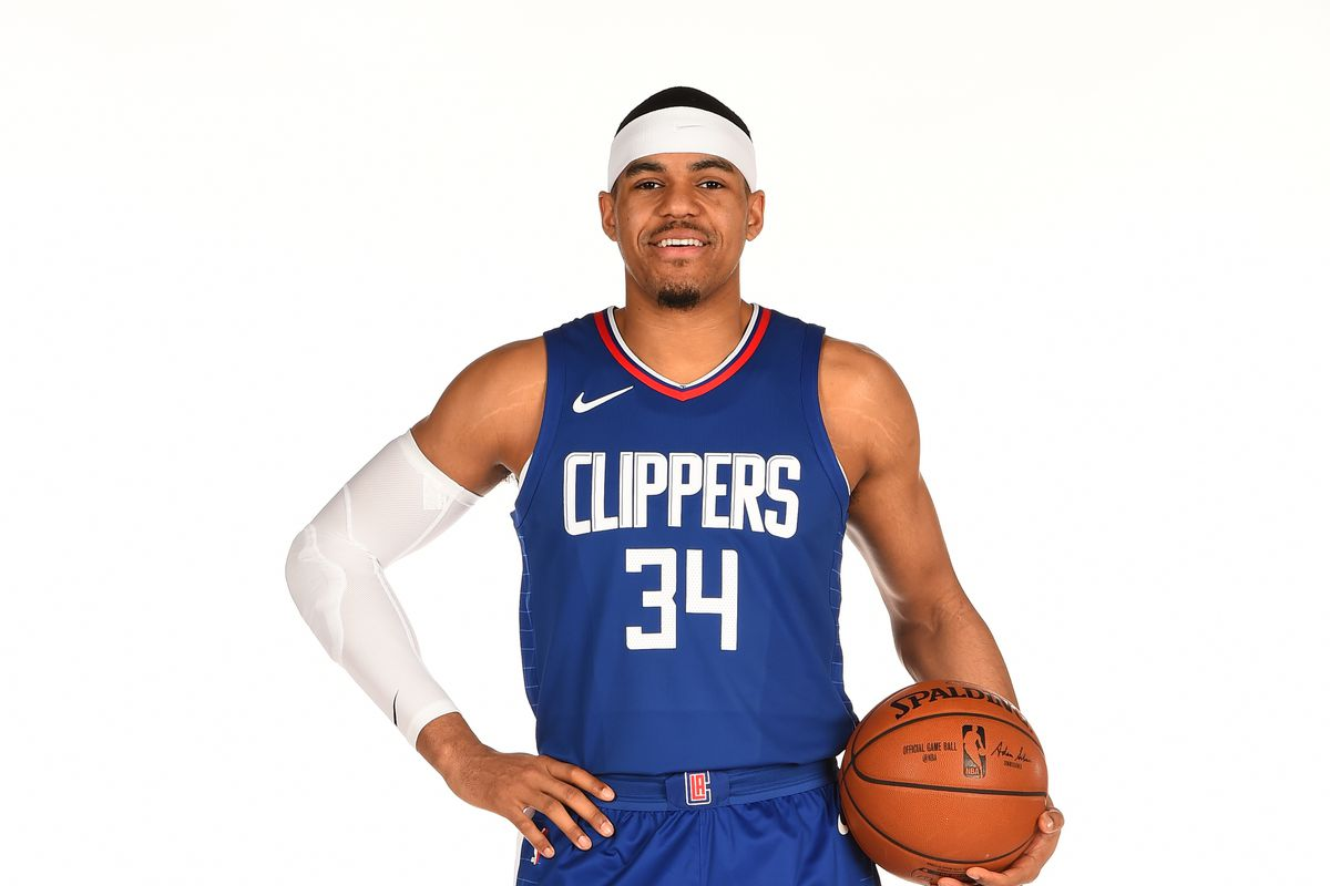 outlet store 2f708 d8f44 Game Preview: Tobias Harris and Avery Bradley Debut as ...