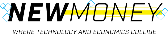 New Money logo