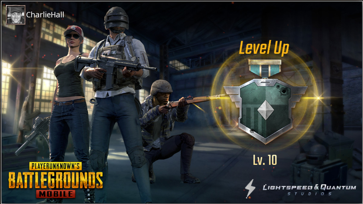 A Low Spec Version Of Pc S Pubg To Start: Is PUBG Mobile Full Of Bots?