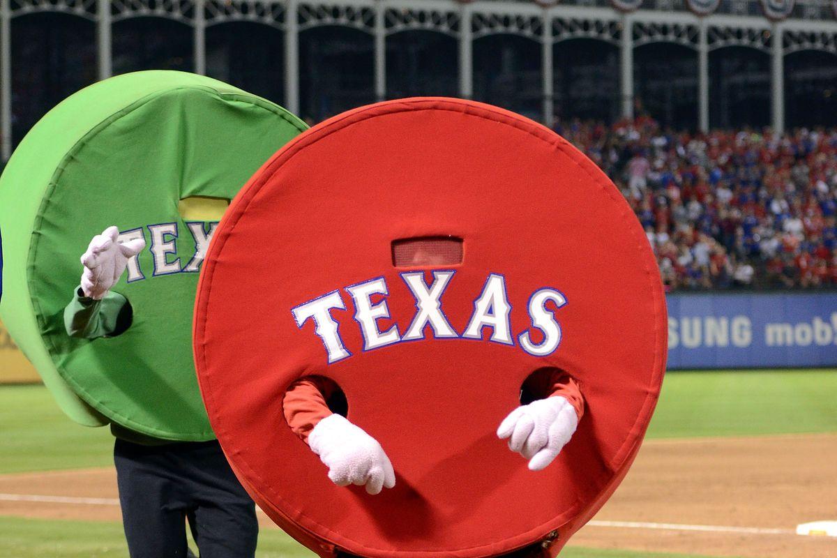 Detroit Tigers v Texas Rangers - Game Six