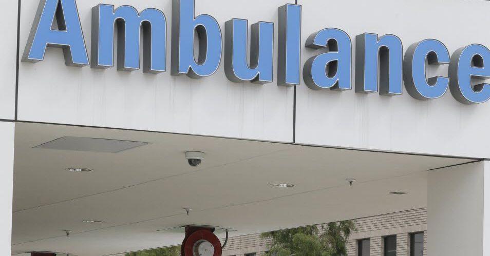 Teen on bike seriously injured in Park Ridge crash