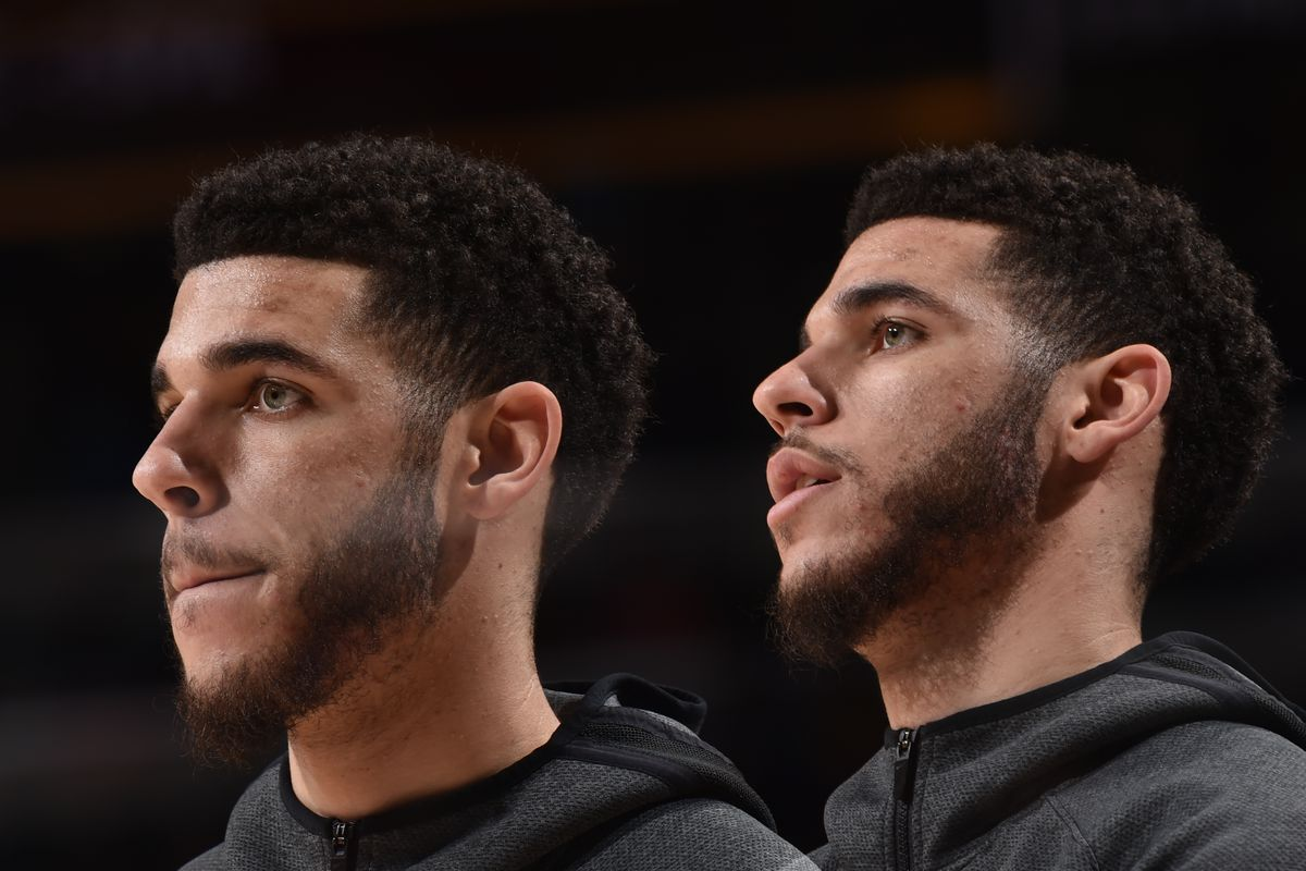 Game 27: Lonzo Ball's recent move to New Orleans bench on-going experiment aimed to boost Pelicans reserve pr…