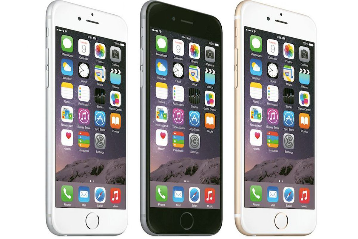 And the Price of the Apple iPhone 6s Will Be ...