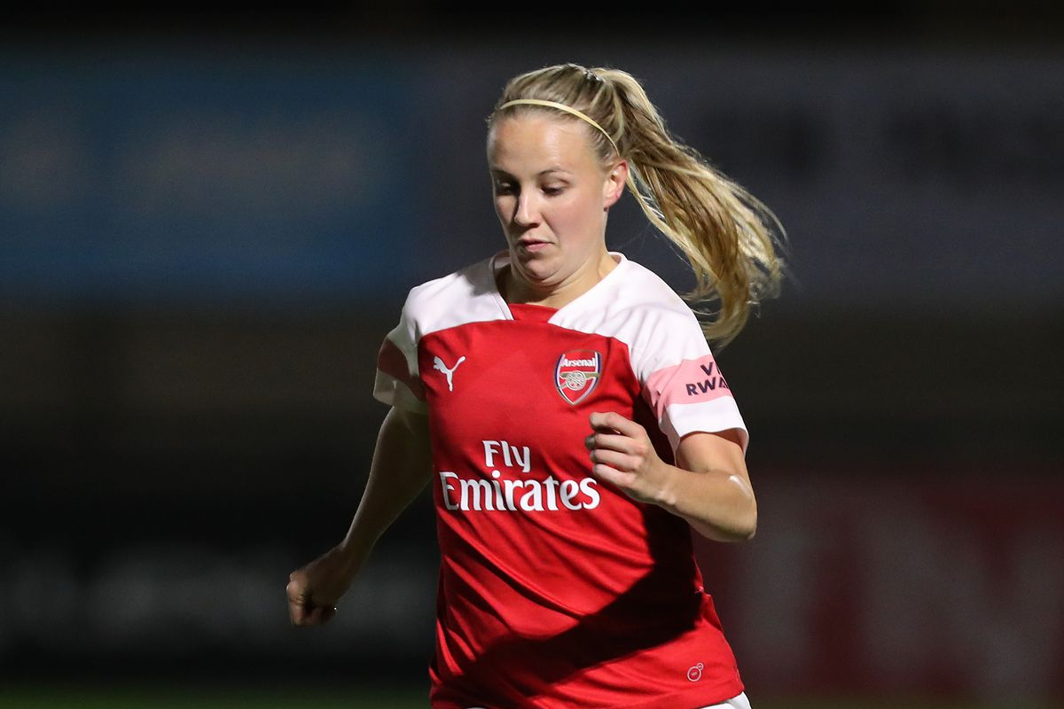 Arsenal Women v Bristol City Women - FA WSL