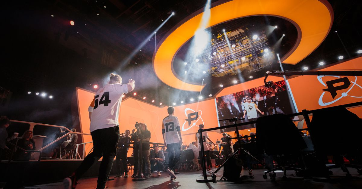Overwatch League restricting use of Pepe memes from teams