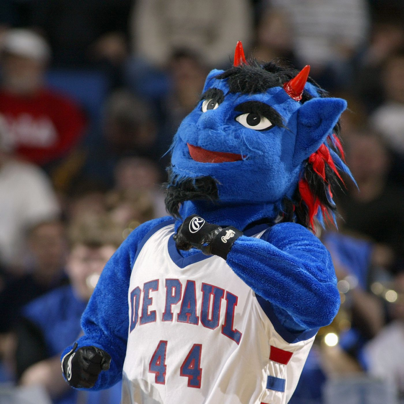 best sneakers 8dd40 c74e0 Marquette Basketball Preview Primer: at DePaul Blue Demons ...