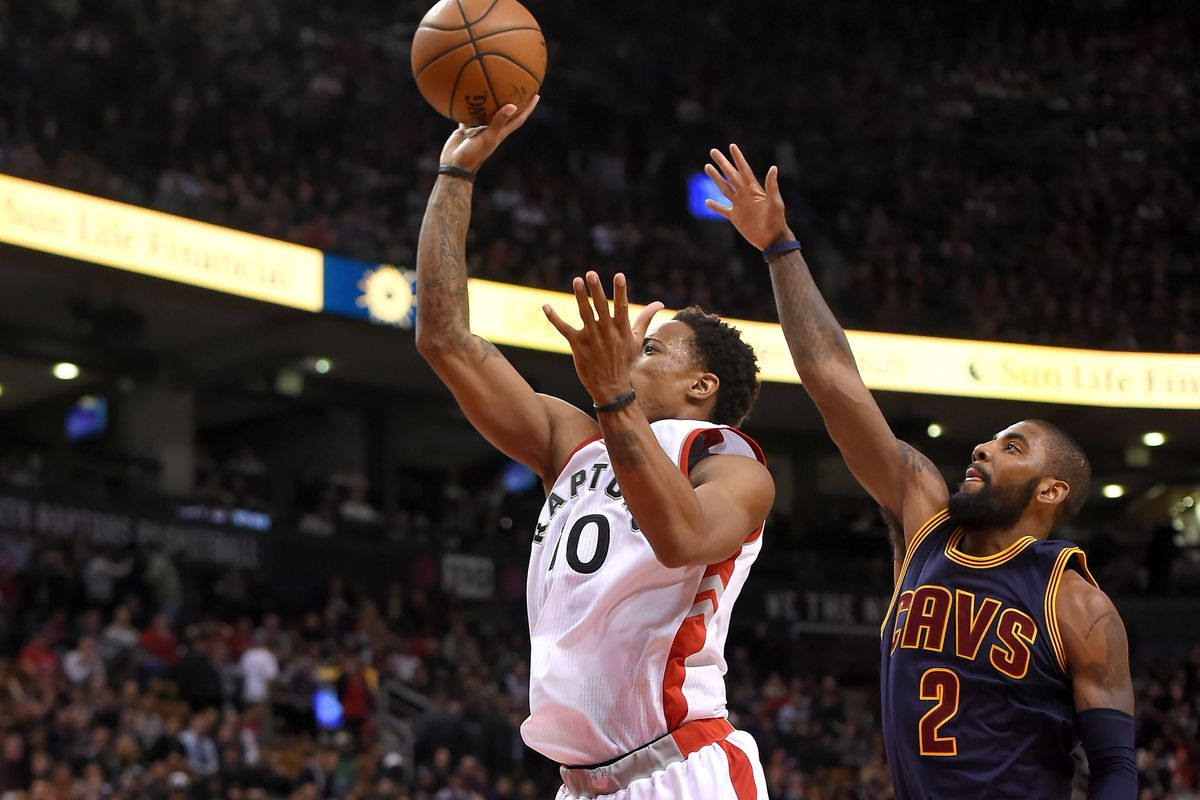 nba playoffs 2017: raptors schedule for conference semifinals vs