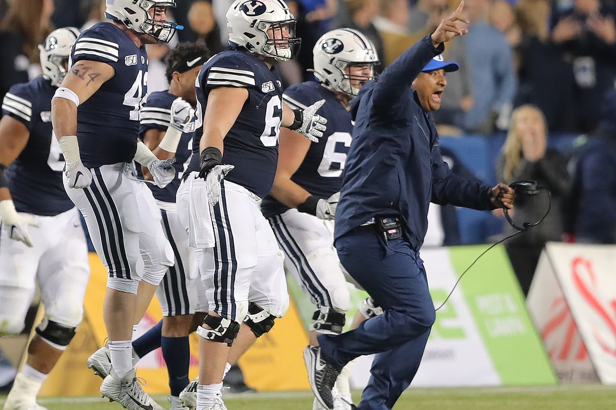 Cougar Insiders Why Byu Feels Such Sense Of Urgency As It