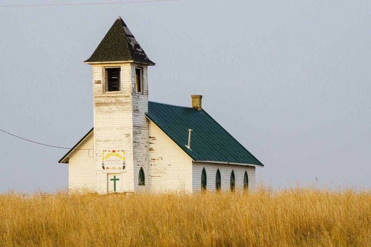 Montana, Chelsea, Minisdah Presbyterian Church