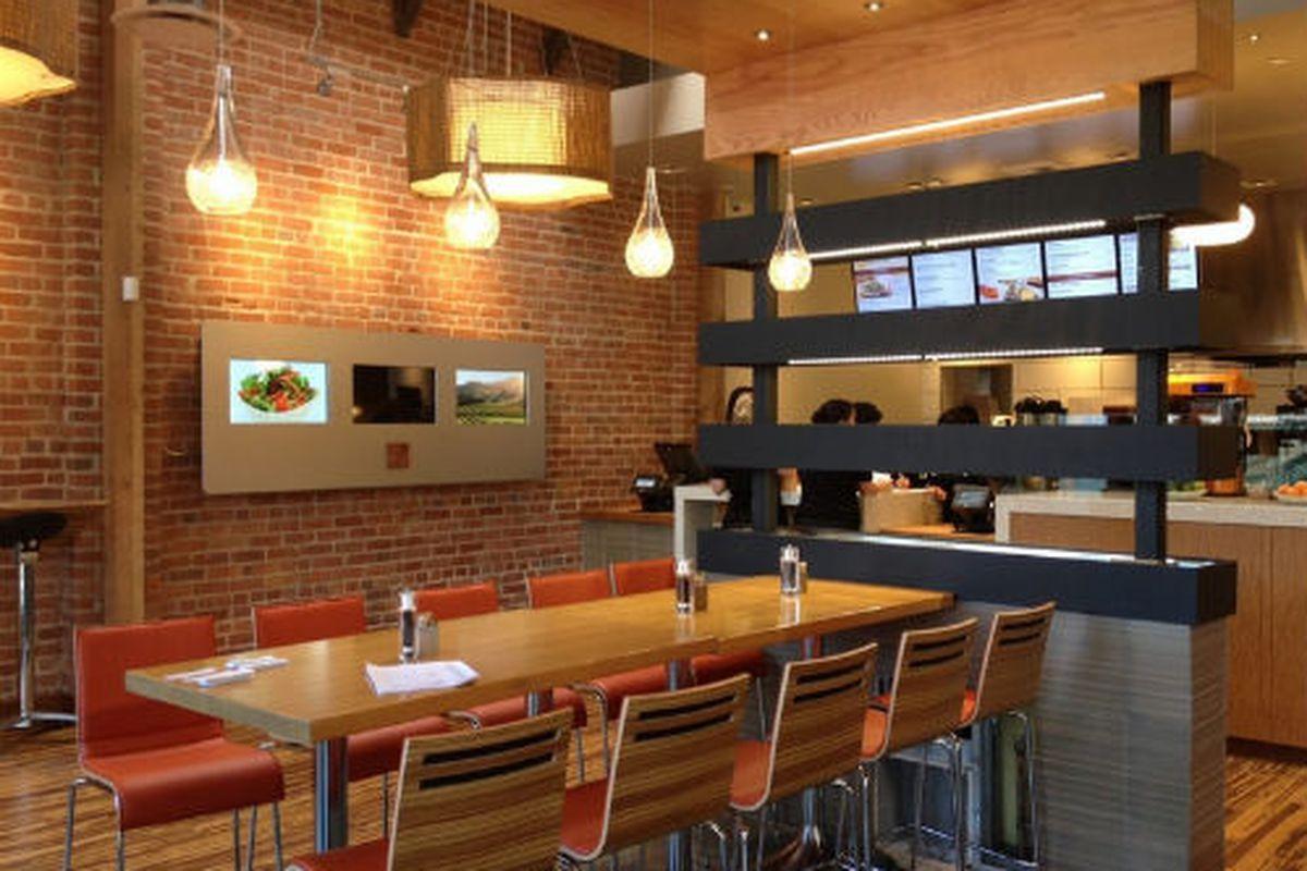 Lyfe Kitchen Restaurant Locations