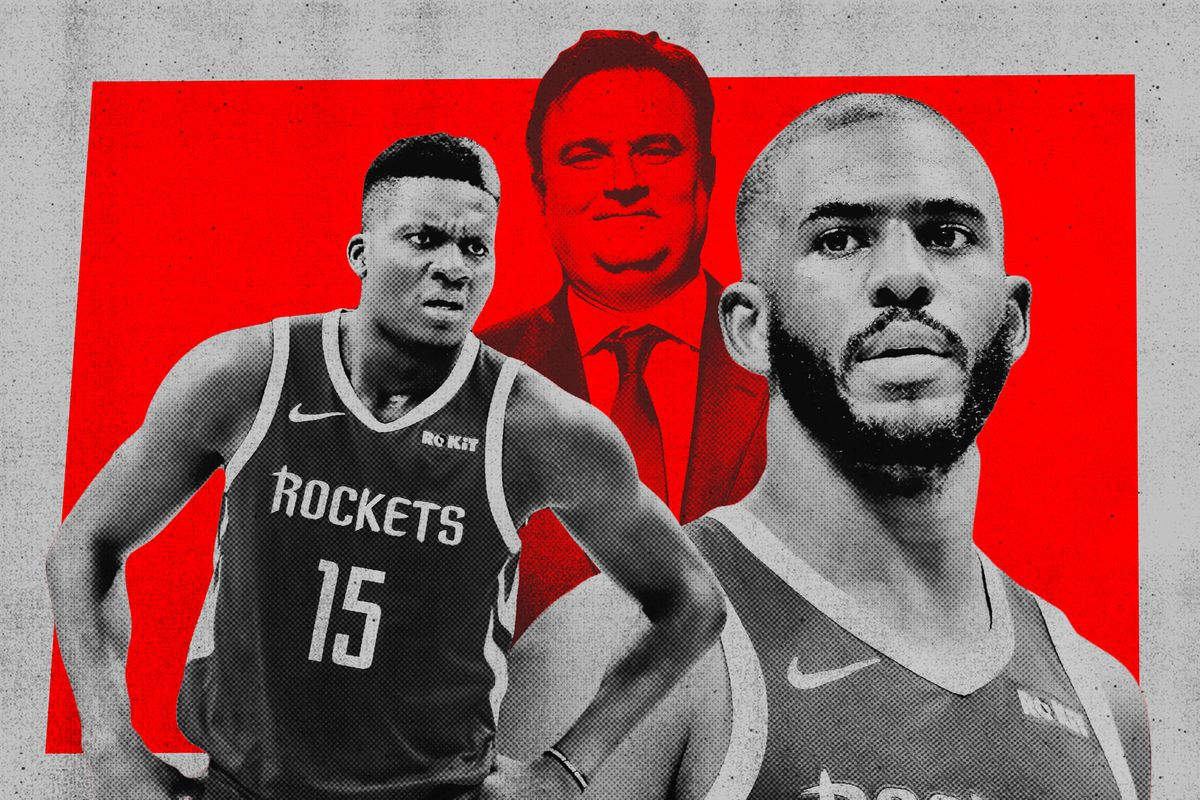 099465659ea Is Daryl Morey About to Break Up the Rockets? - The Ringer