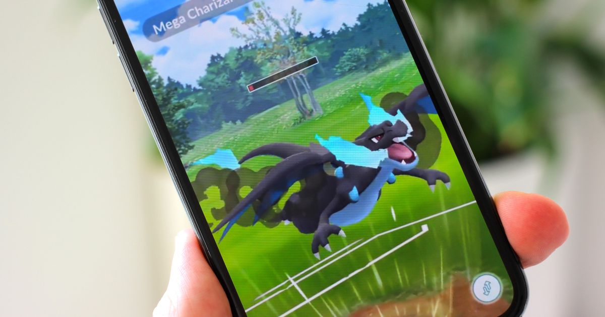 Pokémon Go's gameplay pandemic changes are changing soon