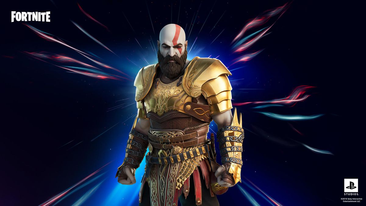 God Of War S Kratos Is Now Available In Fortnite The Verge The ps5 deals might not be here yet, but at least the ps5 is now available across the globe, so we're here to explain the ps5 price. kratos is now available in fortnite