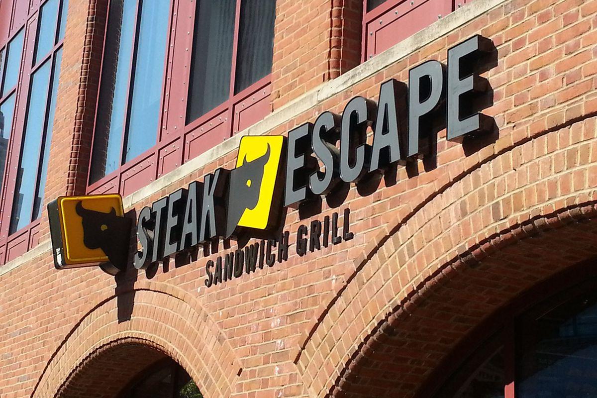 Steak Escape.