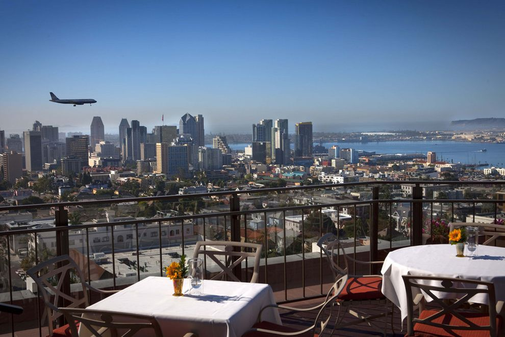 Dine With A View At These 11 Local Eateries Eater San Diego