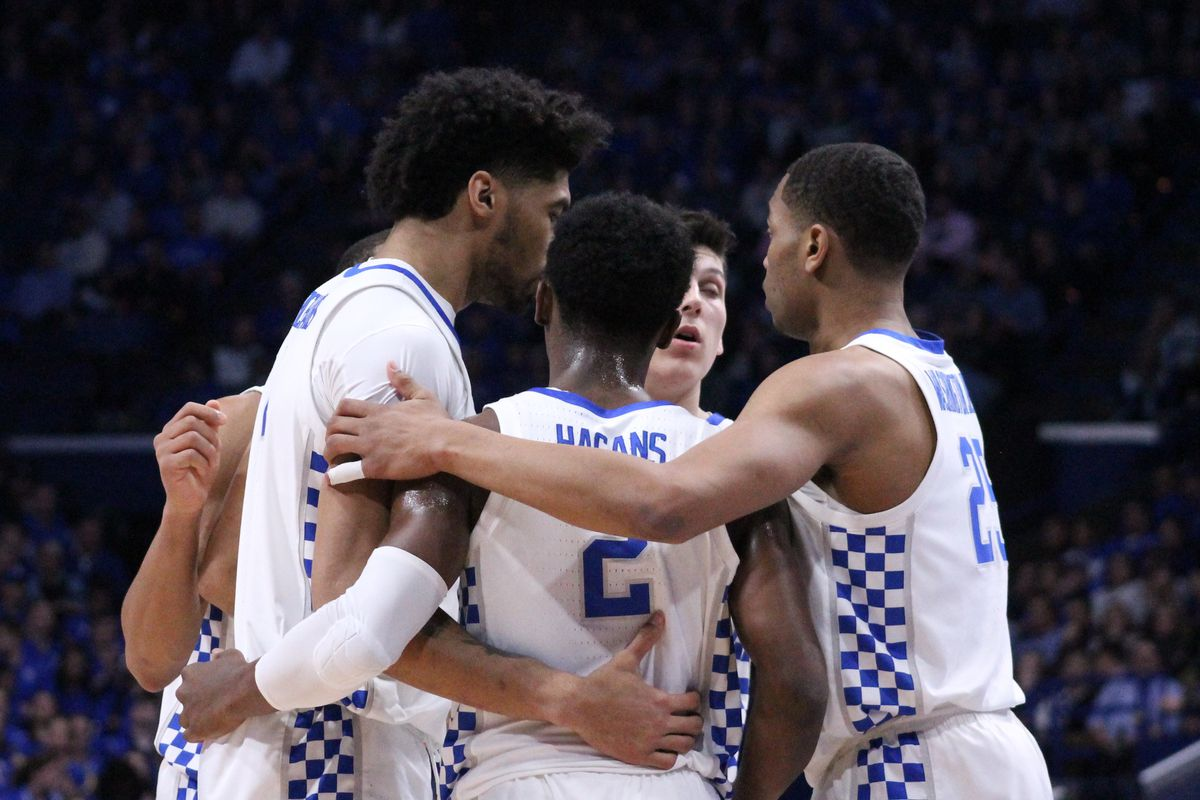 Kentucky Basketball Announces Tv Schedule Game Times And: Kentucky Basketball Vs. LSU Tigers: Game Time, TV Channel