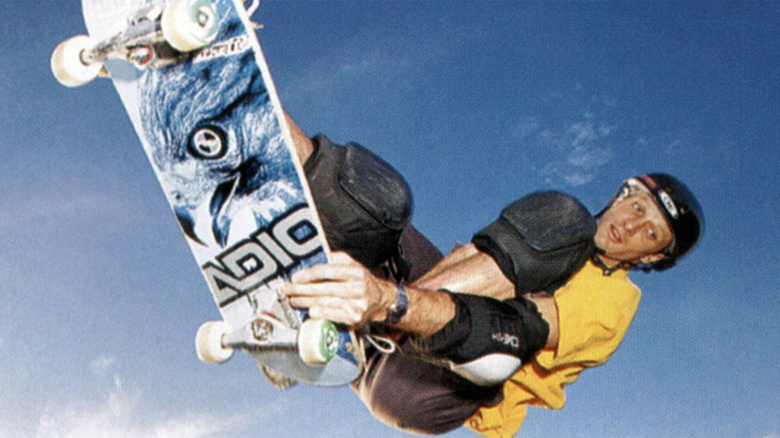 Tony Hawk 5 may have just been leaked by Tony's caterer ...