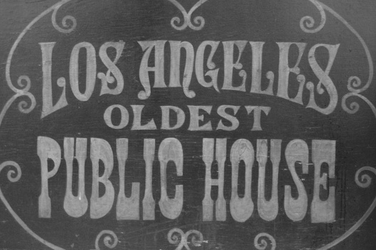 Cole's, Los Angeles.
