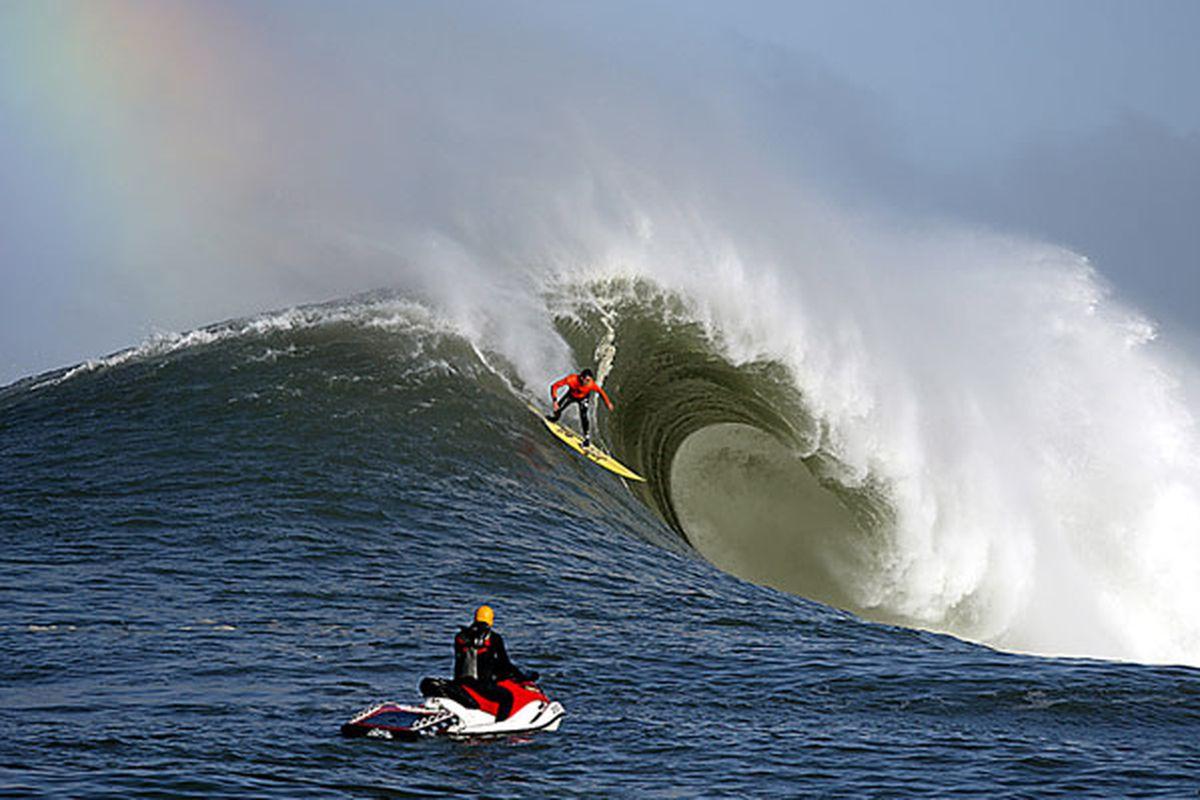 "Image via <a href=""http://www.marinij.com/ci_22387129/mavericks-surfing-competition-sunday?source=most_emailed"">MarinIJ</a>"