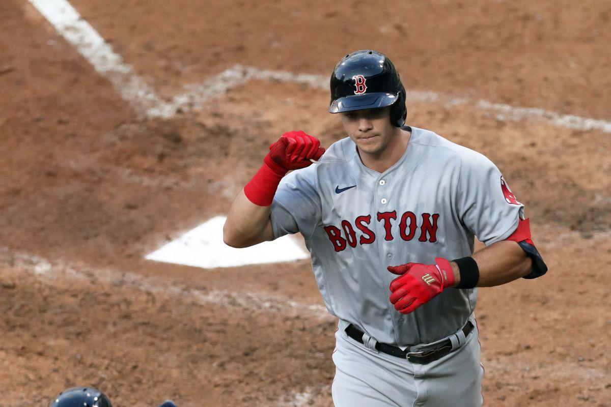 Boston Red Sox v Philadelphia Phillies - Game One