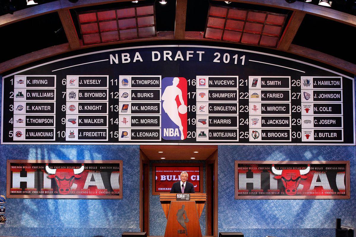 Your Oklahoma City Thunder 2012 NBA Draft Cheat Sheet