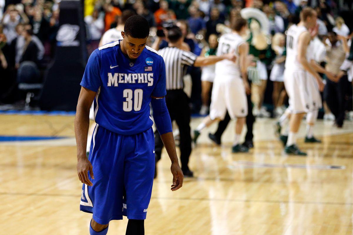 Memphis v Michigan State