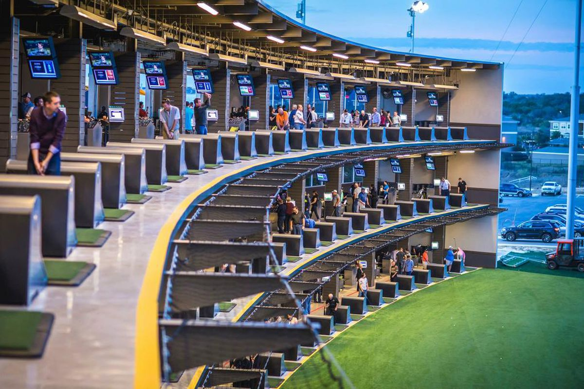 Image result for topgolf detroit