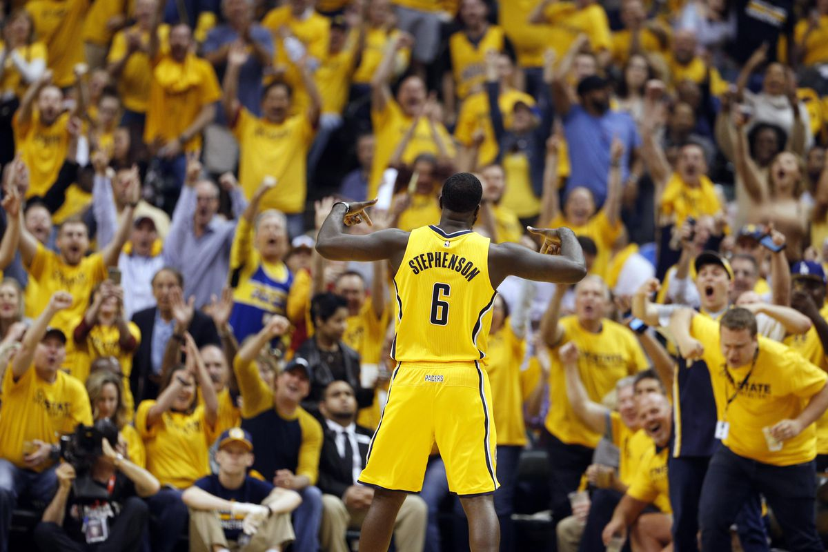Image result for 2018 indiana pacers team