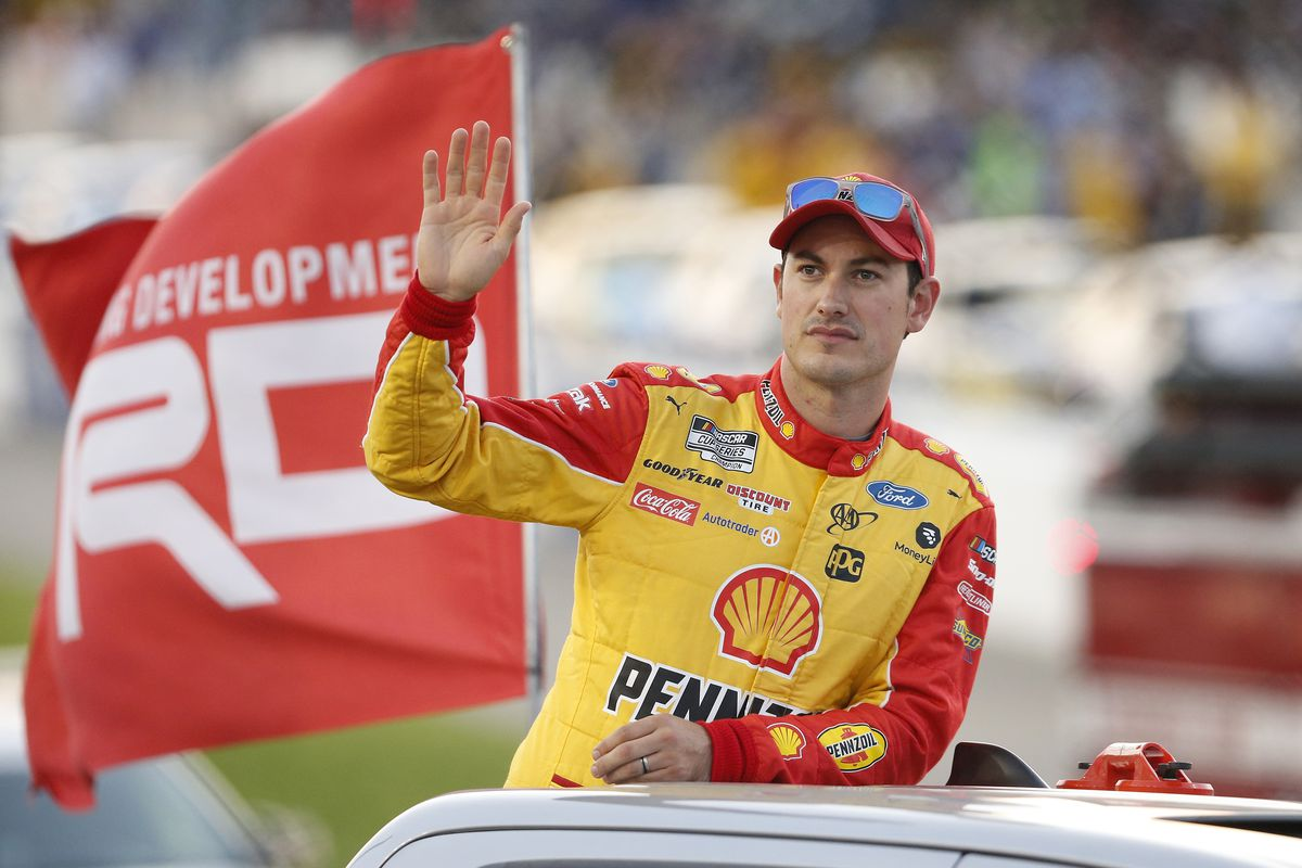 NASCAR: Federated Auto Parts 400 Salute to First Responders
