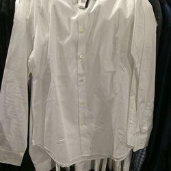 Sport shirt, size L, $79 (was $195)