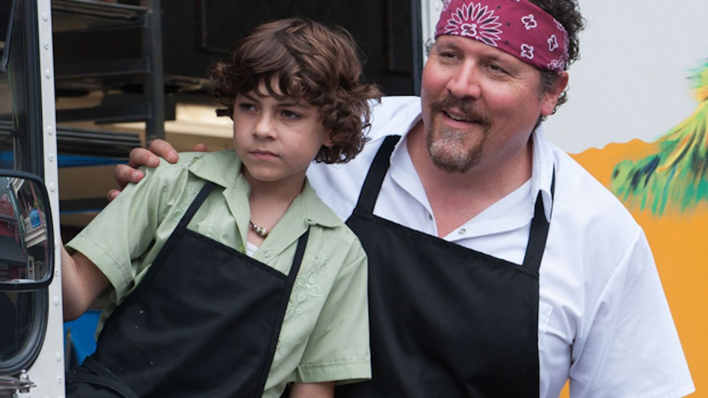 Jon Favreau's 'Chef' Film Will Get the Bollywood Treatment - Eater