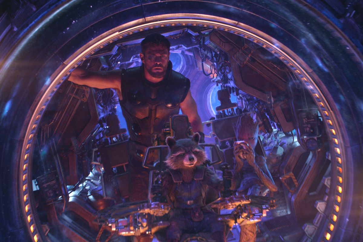 Avoid Avengers: Infinity War spoilers - Polygon
