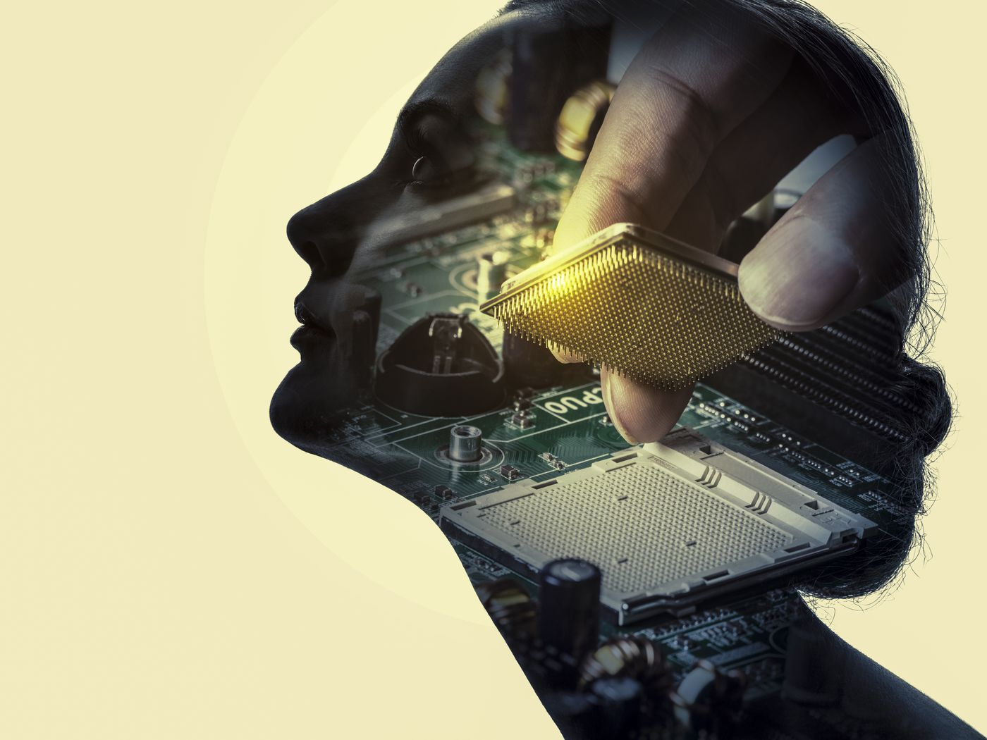 5 Strange Things Our Brains Are Programmed To Do