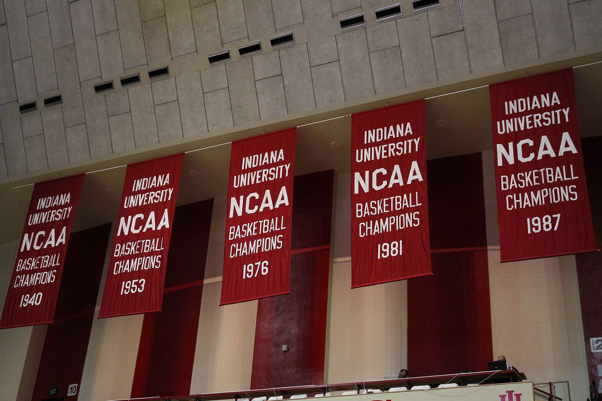 It's been 27 years since Indiana's last banner, and Hoosier Nation is getting restless.