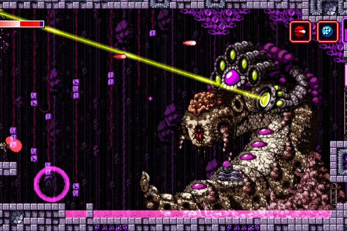 Epic Games Store's Axiom Verge giveaways crash due to silly Steam