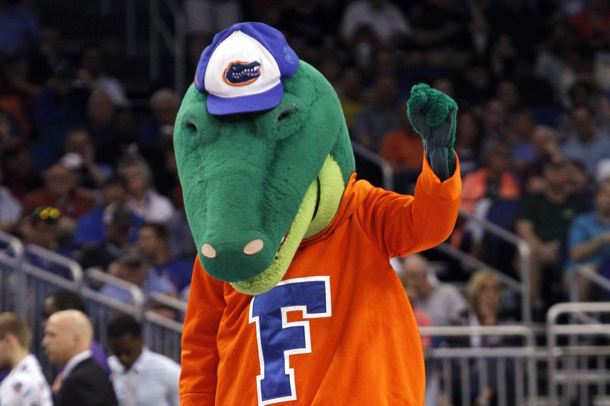 Florida looks to continue its run today.