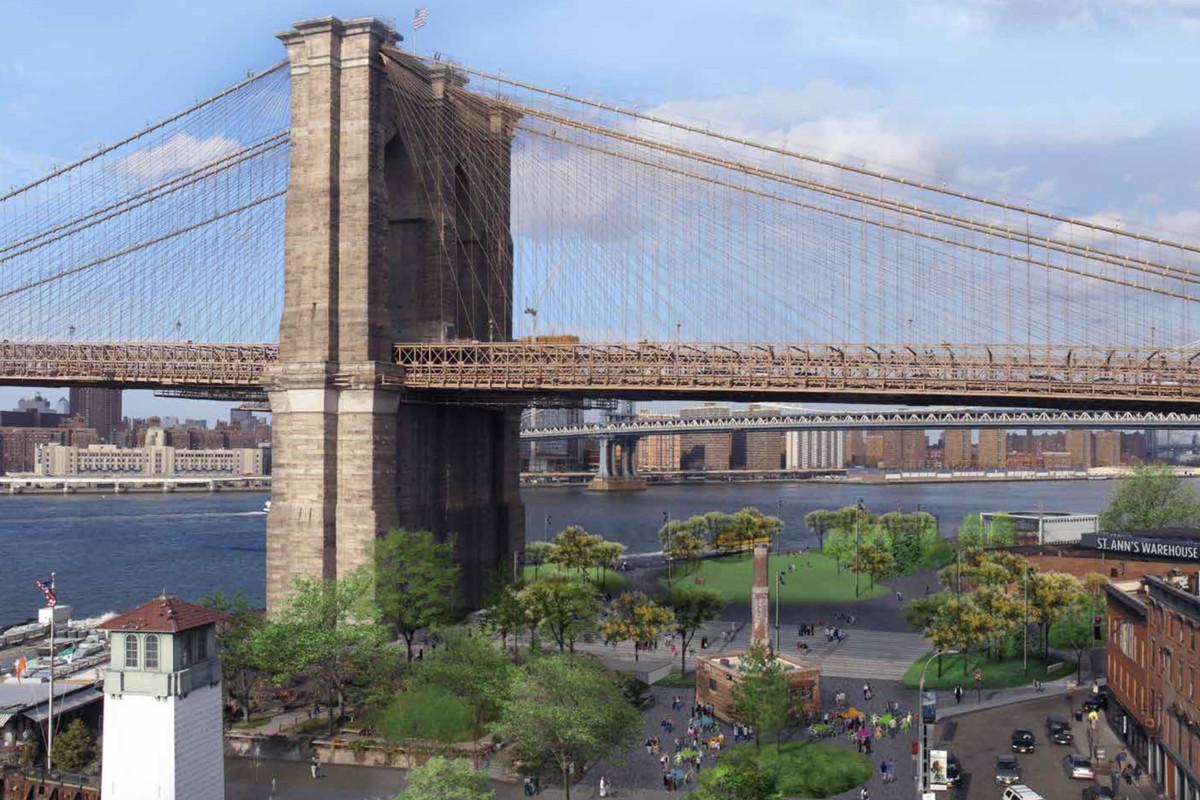 Screen_Shot_2020_05_19_at_1.55.19_PM.0 Under the Brooklyn Bridge, new parkland takes shape