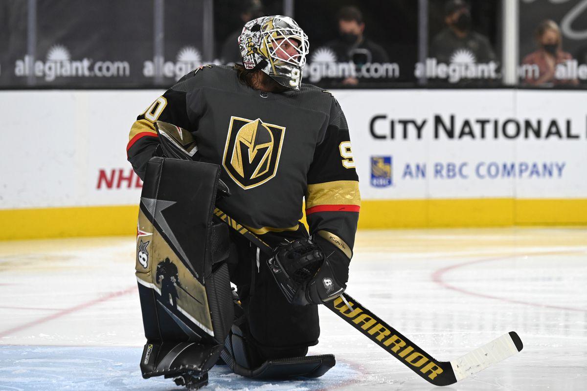San Jose Sharks v Vegas Golden Knights